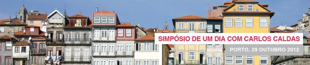 EACR Porto 2012